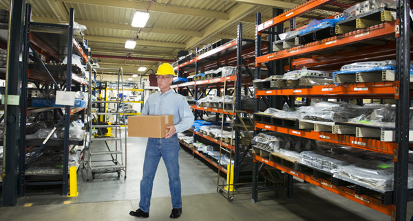 Image result for fulfillment warehouse